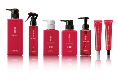 Infinity Aurum Salon Care